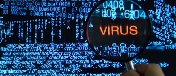 Sabías!!! ¿qué es virus Informático?