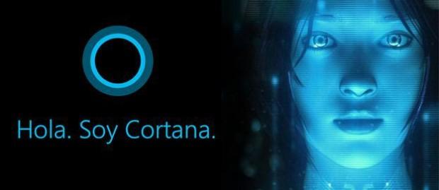 Nuevo asistente de microsoft, Cortana!!!